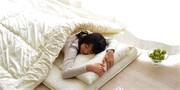 فواید روی زمین خوابیدن از نظر ژاپنیها   چه کسانی نباید روی زمین بخوابند؟