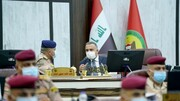 الکاظمی از کشته شدن سرکرده شماره ۲ داعش خبر داد