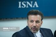 واعظی: فناوری هستهای یکی از مولفههای قدرت ایران است