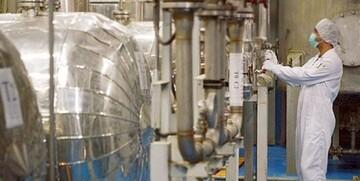 آژانس انرژی اتمی از اقدام جدید ایران در کارخانه ساخت صفحات سوخت در اصفهان خبر داد