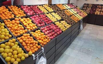 کاهش ۵۰ کیلویی مصرف سرانه میوه در ایران