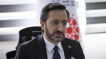 ترکیه مدعی حمایت  یونان از پ.ک.ک شد