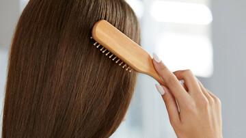 تقویت موی سر با نخود   درمان شوره سر و رشد مو با ماسک نخود + طرز تهیه