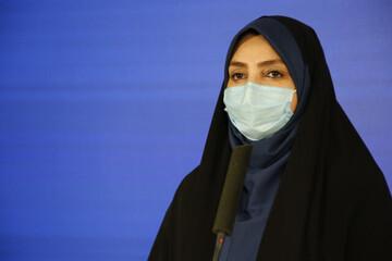 وزارت بهداشت: در تمامی استانهای کشور با افزایش جدی بیماران بستری مواجه هستیم