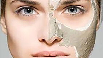 معرفی چند ماسک خانگی برای جلوگیری از پیری زودرس