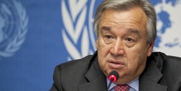 انتقاد گوترش از نابرابری در توزیع واکسن کرونا در بین کشورهای جهان
