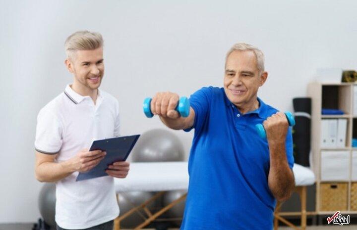 درمان درد آرتروز با تمرینات یوگا