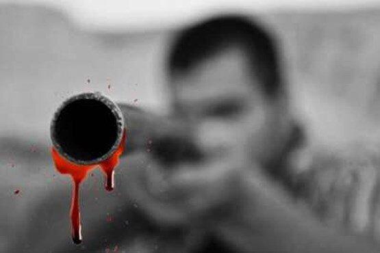 پسر ملایری با شلیک اسلحه شکاری پدرش را به قتل رساند