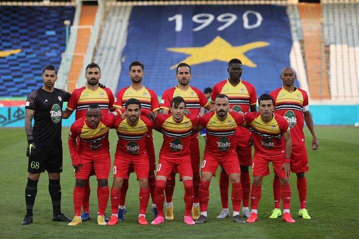پیروزی شاگردان نکونام برابر نماینده امارات /فولاد ۴-۰ العین