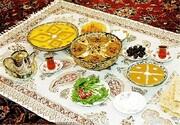 یک وعده افطاری برای خانواده چهار نفره چقدر هزینه دارد؟ / عکس
