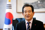 نحوه فارسی حرف زدن نخستوزیر کرهجنوبی در سفر به تهران /فیلم