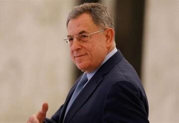 نخستوزیر اسبق لبنان نسبت به طولانی شدن مذاکرات مرزی هشدار داد