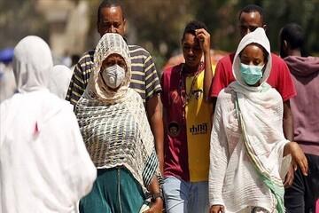 مبتلایان به کرونا در قاره آفریقا ۴ میلیون و ۳۶۷ هزار نفر شدند