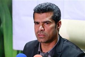 استعفای هادی ساعی از تیم ملی تکواندو