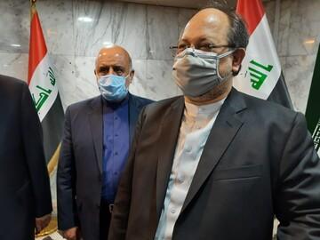 امضای سند ۵ ساله اقتصادی میان ایران و عراق