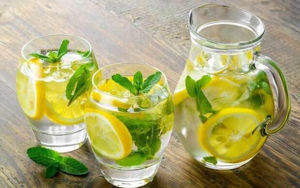 رفع گرفتگی صدا با مصرف این نوشیدنیها