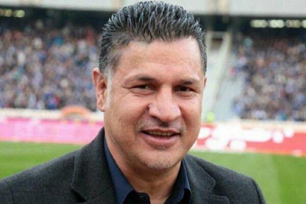 علی دایی: پیشنهاد اورتون را به یک دلیل رد کردم!/ به بازگشت به فوتبال ایران فکر نمیکنم