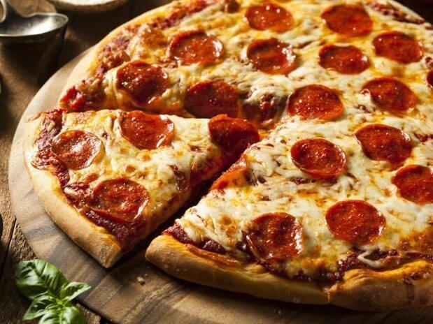 نحوه درست کردن پیتزای خوشمزه بدون نیاز به فر
