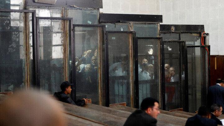 ۱۰۳ نفر دیگر از اعضای اخوان المسلمین مصر به لیست تروریسم اضافه شدند