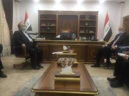 عراق: به زودی مطالبات برق و گاز ایران را پرداخت میکنیم