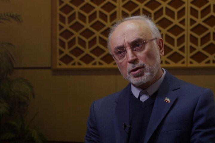 صالحی: اقدام علیه تاسیسات نطنز نشان دهنده ناکامی مخالفان مذاکرات ایران برای رفع تحریمها است/ جامعه بین المللی برخورد کند