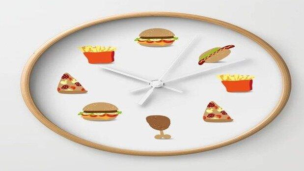 بهترین زمان برای شام خوردن چه ساعتی است؟