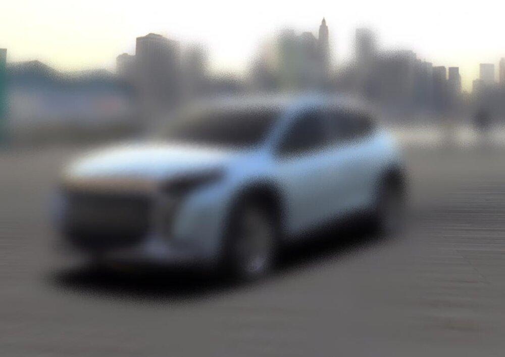 مدیر عامل ایران خودرو: کراس اوور جدید به زودی رونمایی میشود