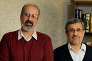 احمدینژاد چهرهای است با سیاستورزی به شدت معوج و پرخطا / او اعتقادش این است که جمهوری اسلامی نظام پایداری نیست و سقوط خواهد کرد