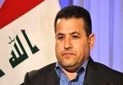 مشاور امنیت ملی عراق در آستانه سفرش به تهران با سفیر آمریکا دیدار کرد