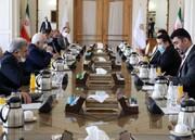 ظریف: نیروهای بیگانه باید از منطقه خارج شوند