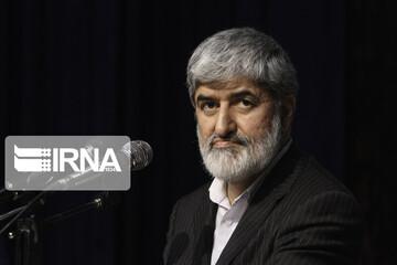مخالف حضور روحانیون در انتخابات هستم / باید روابط خود را با دنیای شرق و غرب دنبال کنیم تا بتوانیم حافظ منافع ملی باشیم