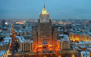 روسیه: حادثه نطنز باید به شدت محکوم شود
