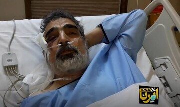 آخرین وضعیت جسمی سخنگوی سازمان انرژی اتمی/ بهروز کمالوندی به تهران منتقل شد
