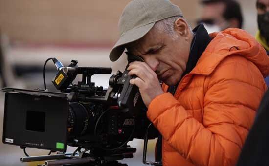 کرونا، فیلمبرداری «تفریق» مانی حقیقی را متوقف کرد