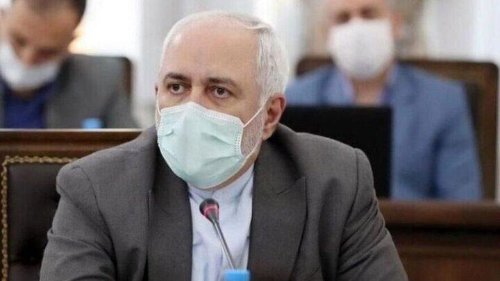 ظریف خطاب به گوترش: اقدامات جبرانی ایران در برجام بعد از خرابکاری نطنز افزایش مییابد