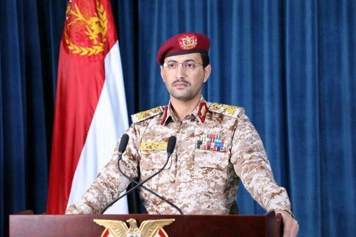 ارتش یمن درباره عملیات جدید در عمق خاک عربستان بیانیه صادر کرد