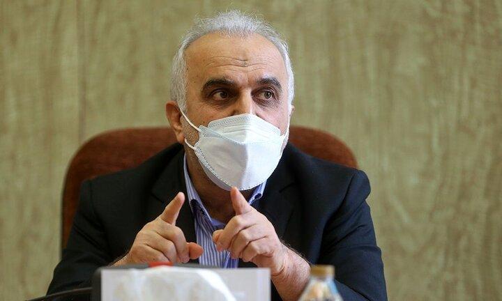 احضار وزیر اقتصاد به کمیسیون اصل ۹۰ مجلس