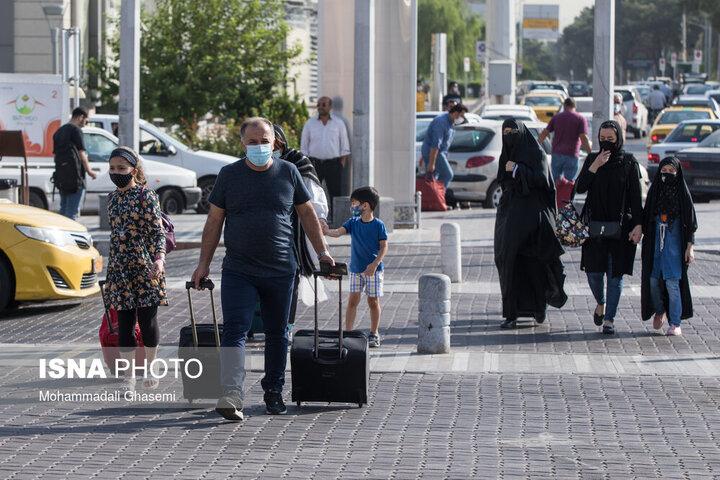 حکایت مسافران ایرانی که در خیابانهای لندن و استانبول میخوابند