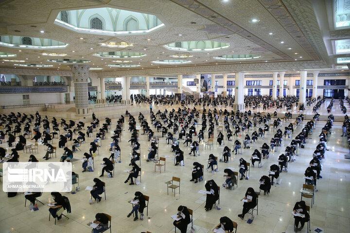 اعلام نتایج آزمون استخدامی وزارت آموزش و پرورش ۹۹