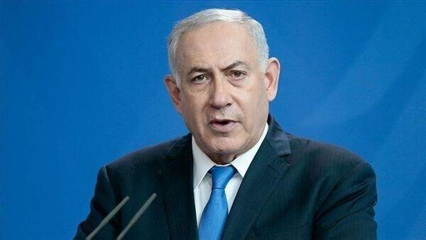 اظهارات بی اساس نتانیاهو  یک روز بعد از حادثه نطنز