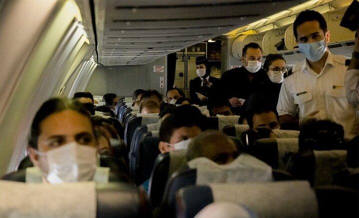 محدودیت ۶۰ درصدی پروازها کار علمی نیست/ دنیا هم قبول ندارد که هواپیما محل شیوع کروناست!