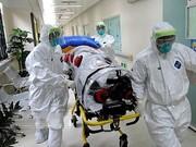 تمامی تختهای بیمارستانهای دزفول پر است/ حتی در راهروهای بیمارستانها تخت گذشته شده است