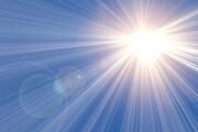 یافته جدید محققان درباره ارتباط نور خورشید با مرگ و میر کرونا