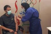 آغاز واکسیناسیون ورزشکاران المپیکی از صبح امروز
