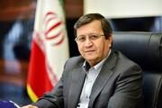 همتی: ثبات نسبی بازار ارز حاصل تلاش مضاعف بانک مرکزی است/ گزارشها درباره میزان پولهای بلوکه شده ایران غلط است