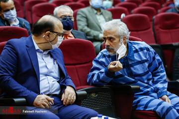 محاکمه حلقه اتصال مفسدان اقتصادی یک دهه اخیر