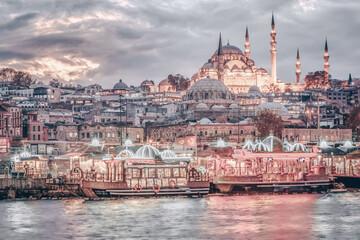 بهترین سایت رزرو تور استانبول زمینی کدام است؟
