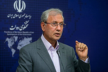 دولت ایران با جدیت تمام گسترش فناوری هستهای را ادامه خواهد داد /  اجازه نخواهیم داد دشمنان به اهداف سیاسی خود دست پیدا کنند