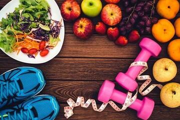 کاهش وزن و لاغری با چند ترفند صبحگاهی ساده