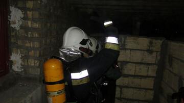 ماجرای عجیب و مرگبار حفر تونل برای سرقت بنزین در تهران!